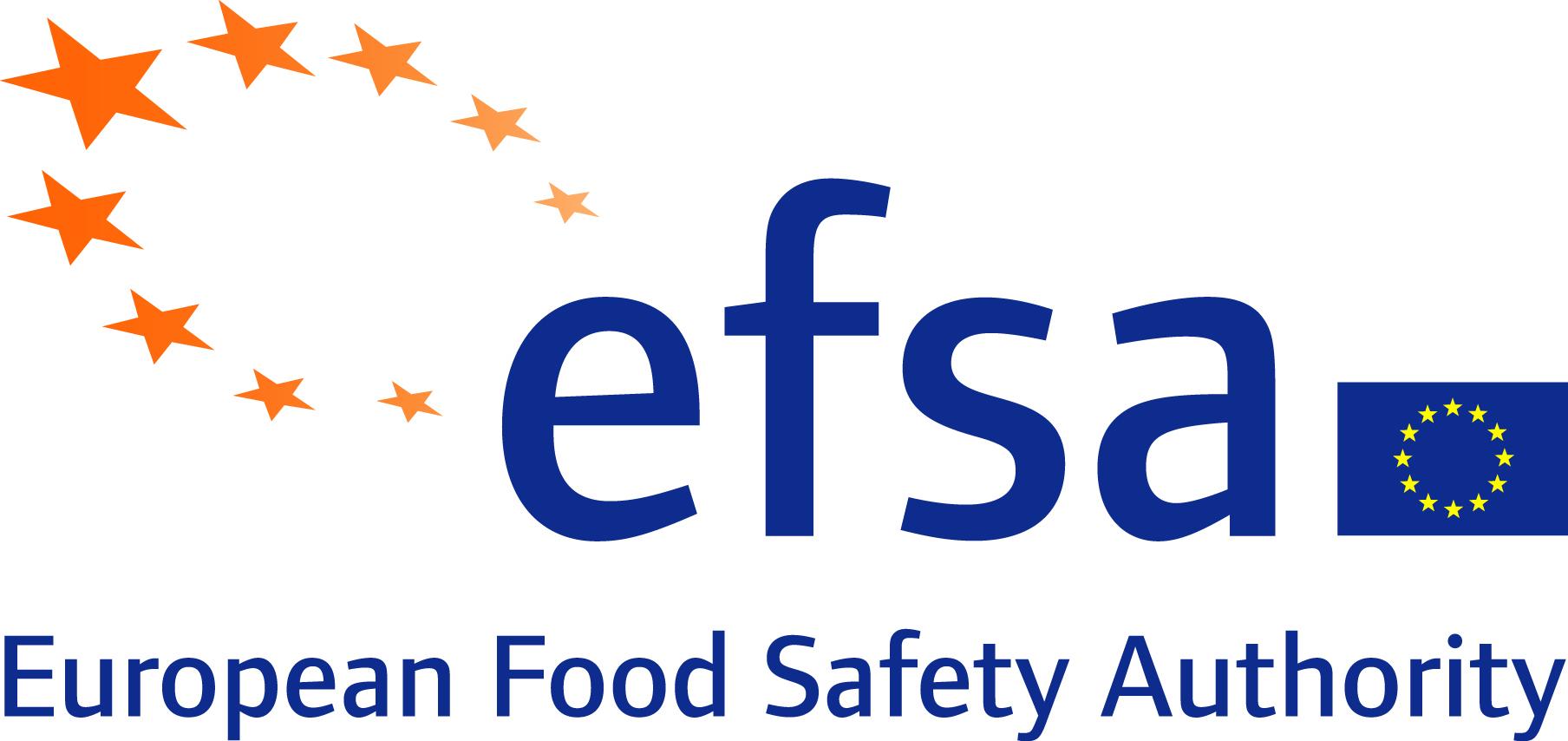 EFSA, EU, stars