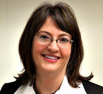 Photo of Holly Foley