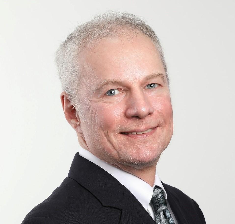 Michael Hubbard, Ph.D.